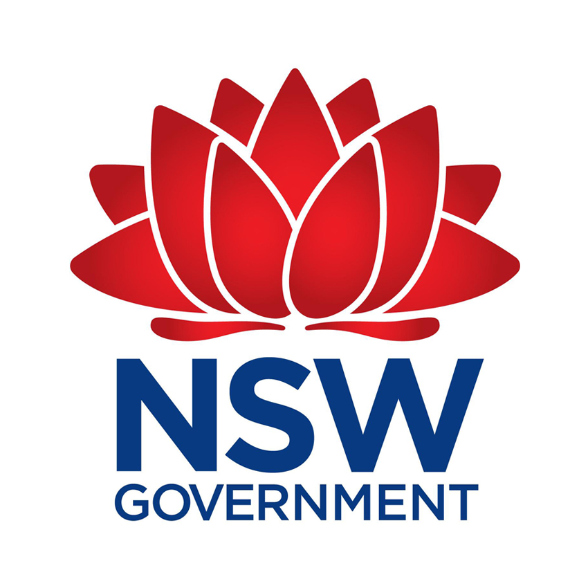 NSW GOVERMENT