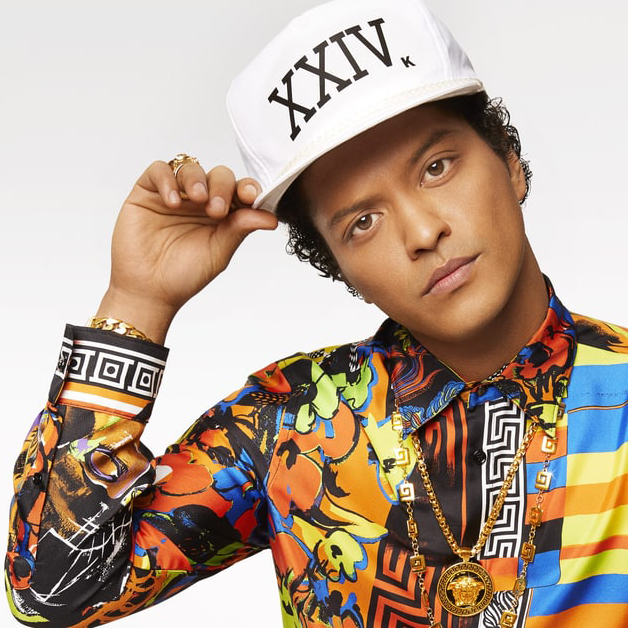 BRUNO MARS & WARNER MUSIC