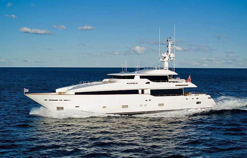LUXURY BOAT & YACHT CHARTERS ON SYDNEY HARBOUR
