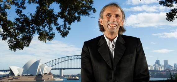 Sydney NYE Theme for 2013 is SHINE