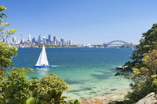 Sydney's Secret Beaches